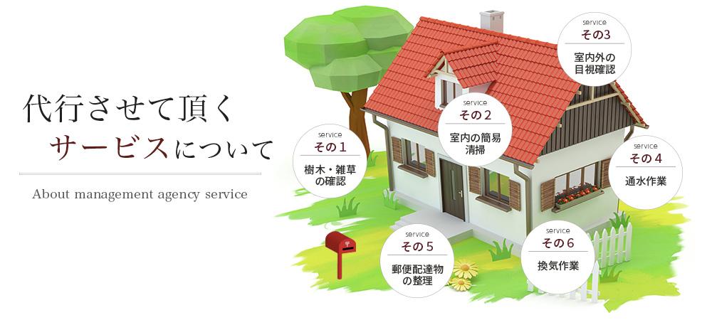 空き家・空き土地管理